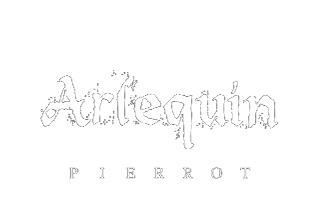 PIERROT OFFICIAL FANCLUB Arlequin